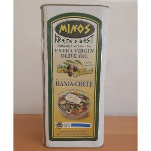 Extra Virgin Olive Oil 4 litres