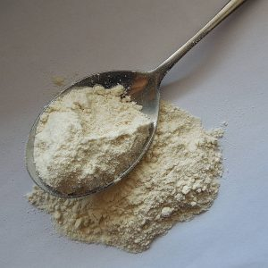 Plain wholemeal flour
